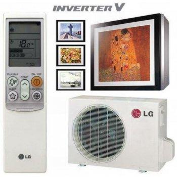 LG A09AW1 ARTCOOL GALLERY INVERTOR V ™